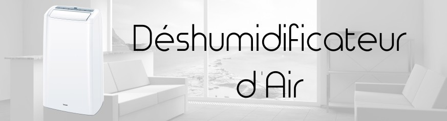 Déshumidificateur d'Air