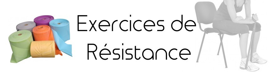 Exercices de Résistance