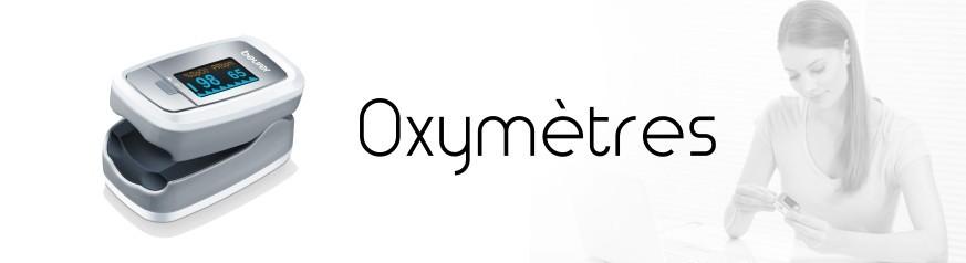 Oxymètre