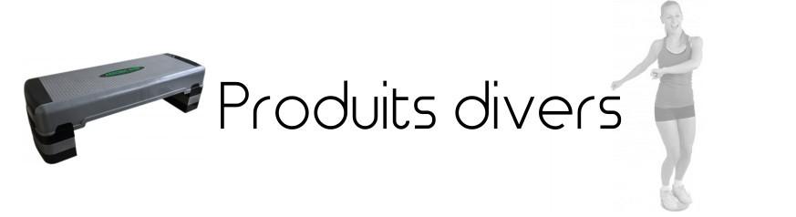 Produits Divers