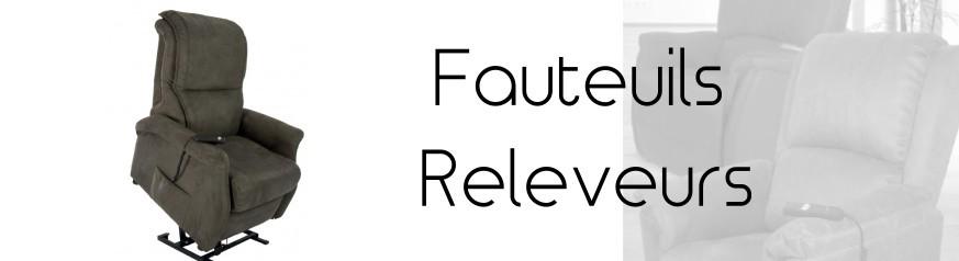 Fauteuils Releveurs