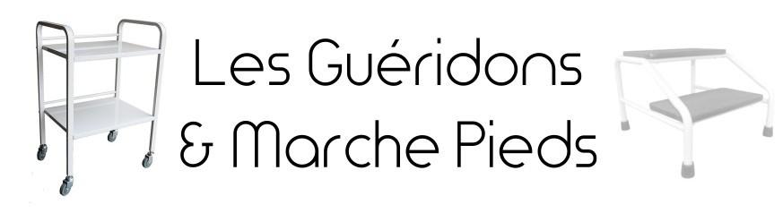 Les Guéridons et Marche Pieds