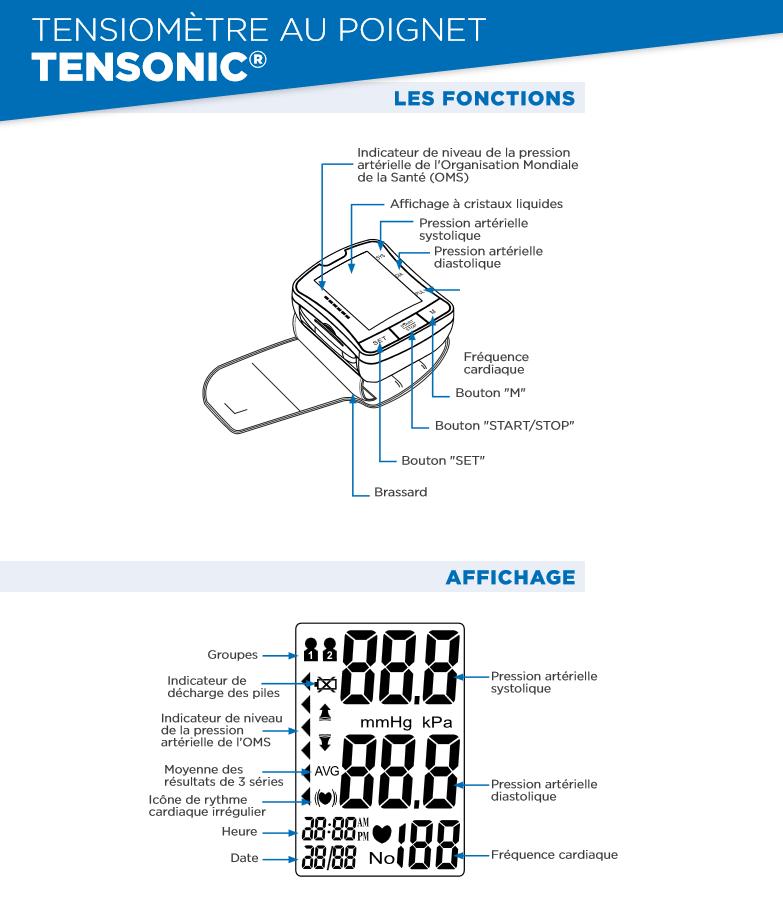 autotensio-tensiometre-electronique-bras
